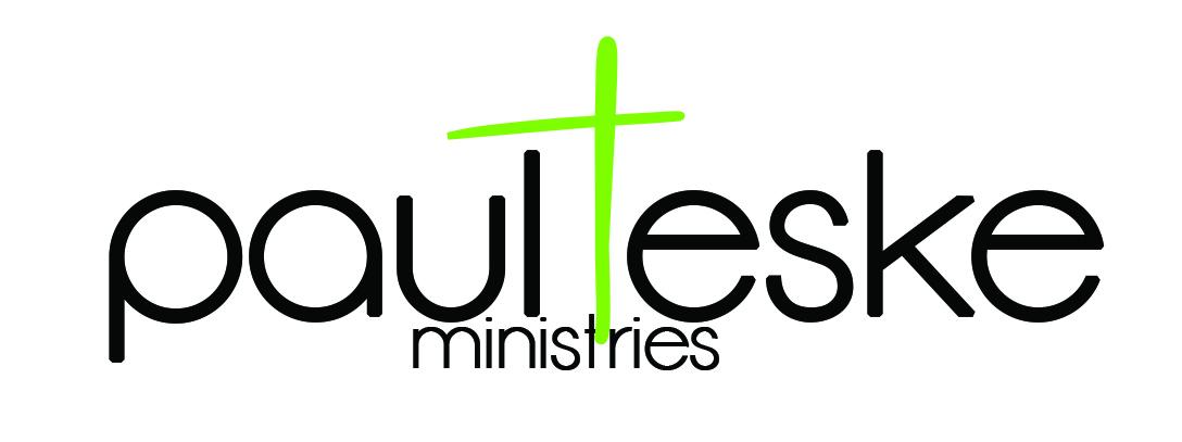 Paul Teske Ministry Logo